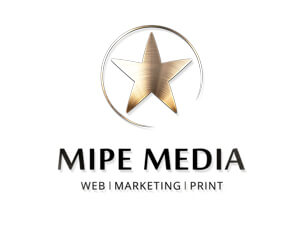 Mipe Media Design Studio - Web, Marketing und Print